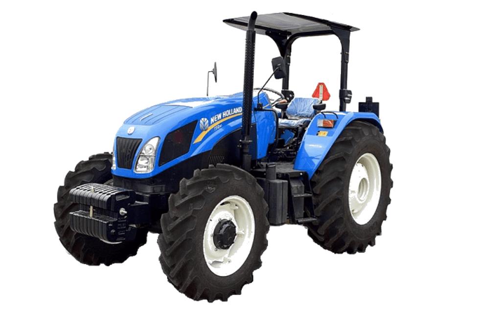New Holland Serie TT4