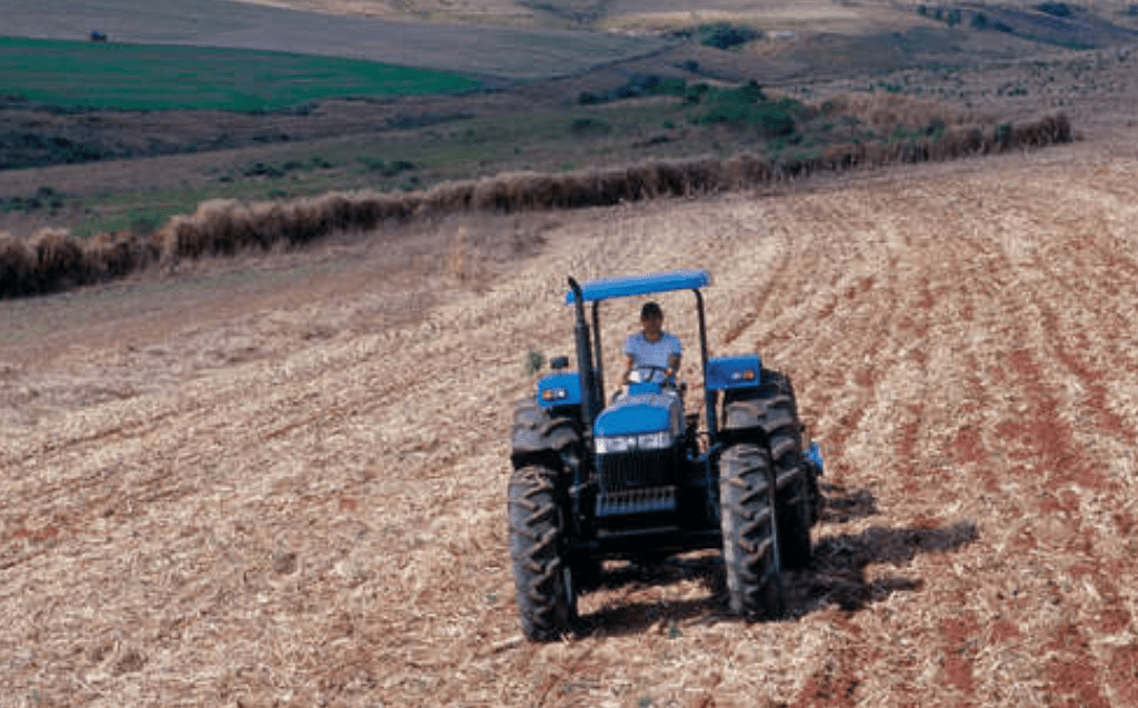 New Holland Serie 30