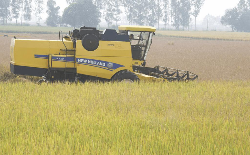 New Holland TC5-30